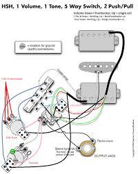 fender stratocaster wiring diagram
