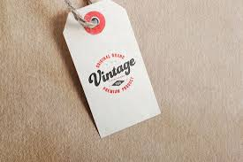 Clothing Tag Label Design 37 Superb Clothing Tag Mockups To Build Strong Brand Colorlib