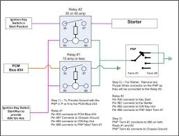 need pnp park neutral switch wiring diagram or pin outs lstech it is one way