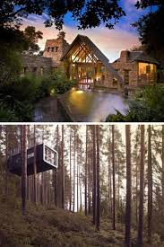 Exotic Tree Houses Best 25 Best Tree Houses Ideas On Pinterest Awesome Tree Houses