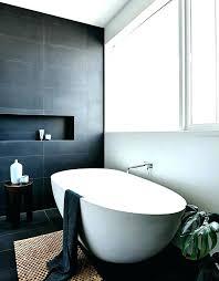 half bathroom ideas gray. Fine Gray Gray White Bathroom Ideas And Grey  Cool Design   On Half Bathroom Ideas Gray
