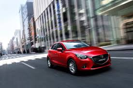 new car launches europe 2014Allnew Mazda2 set for European launch