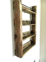 wooden wall bookshelf wood wall e racks rack e 4 shelf reclaimed small wooden bookshelf the wooden wall bookshelf