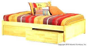 solid wood twin bed – ukenergystorage.co