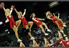 is cheerleading a sport org is cheerleading a sport