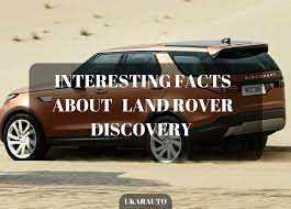 The Longest Cars Of The First Generation Discovery Had A 295 Centimeter Wheelbase And Were Created As Ambulanc Land Rover Land Rover Discovery Four Wheel Drive