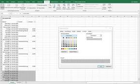 Excel Kalender Excel Kalender Für 2019 Erstellen Und Formatieren Pc Magazin