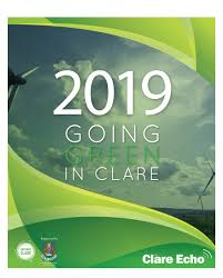 The Clare Echo Green Feature Part 1 2 By The Clare Echo