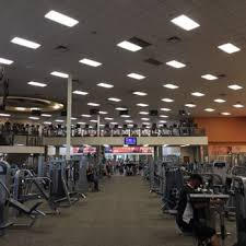 photo of la fitness mesa az united states