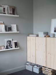 grey home office. A Cosy, Grey Home Office For Freelance Creative - My Makeover Reveal