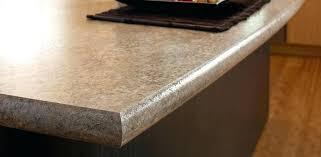 delightful plastic laminate countertop or types of laminate countertop edges plus laminate edge options to make