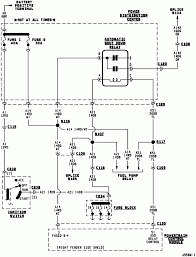 1995 dodge dakota wiring diagram wiring diagram 1995 dodge dakota schematics wiring diagrams