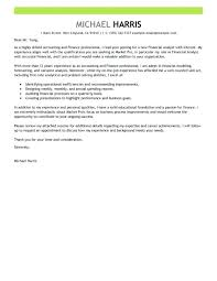 writing a cover letter for resumes example of professional cover letter free cover letter examples for
