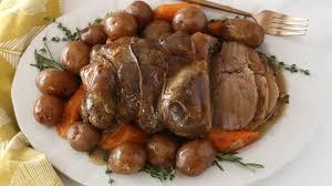 Instant Pot Lamb Recipe