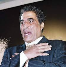 """<p>The """"Black Tiger,"""" Ahmad Zaki</p>. Credit: AP. More Image GalleriesBrowse all Image Galleries - 91671-004-42CBA0A3"""