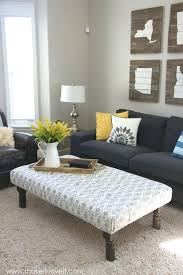 large ottoman coffee table. Large Leather Ottoman Awesome Extra Coffee Table With Ottomans Underneath Storage