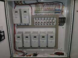 variable frequency drives (vfd) barrett electric nh premier vfd connection diagram with motor at Wiring Vfd Drives