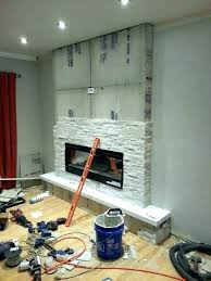 fireplace surround ideas diy electric fireplace surround how to build a electric fireplace surround it looks