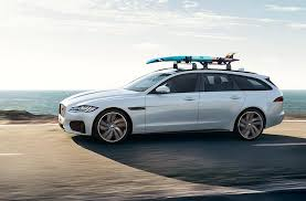 2018 jaguar wagon. interesting 2018 make the xf your own for 2018 jaguar wagon e