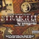 Straight Gangsta, Vol. 2 [Screwed]