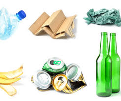 Recycling Just A Few More Items Helps Reduce Greenhouse Gas