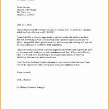 Sample Of Resignation Letter For Career Growth Archives - Corrochio ...