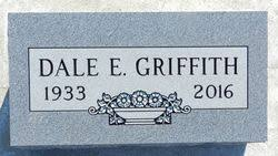 Dale Eugene Griffith (1933-2016) - Find A Grave Memorial