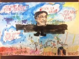 pusd cesar chavez art and essay contest winners altadena ca patch