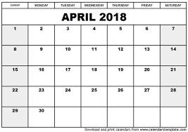 april 2018 word calendar 2018 calendar canada free printable editable blank calendar 2018
