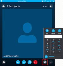 Skype For Business Phone Service Call Control Options