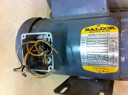 baldor 5hp motor wiring diagram wiring diagram and schematic design pm66 baldor 3hp motor wiring need connection info woodworking