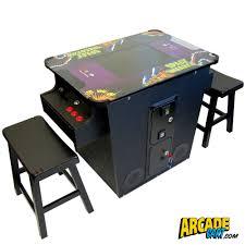 arcade cart 60 in one cocktail arcade