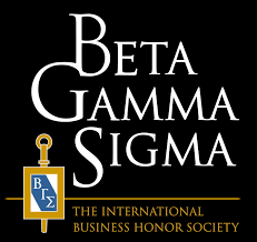 Beta Gamma Sigma Resume Inspiration Beta Gamma Sigma