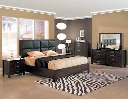 bedroom colors with brown furniture awesome interior contemporary bedroom design with brown bedroom decorating ideas gorgeous