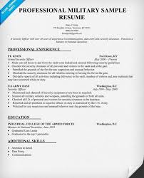 Army Resume Builder 2018 Adorable Military Resume Builder 28 Download Army Com Resume Examples