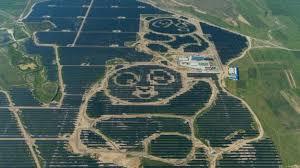 How <b>China's</b> giant <b>solar</b> farms are transforming world <b>energy</b>