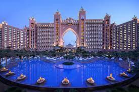 5 Sterne Hotel & Resort | Atlantis Resort