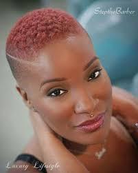 Coupe De Cheveux Pour Femme Black Fabulous Coiffures Courtes
