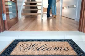 open front door welcome. Awesome Double Door Outdoor Mat Of Front Welcome Open And Golfocd Com
