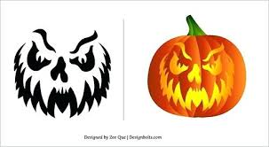 Free Pumpkin Carving Patterns Gorgeous Cool Free Halloween Pumpkin Carving Patterns Images Architecturertme