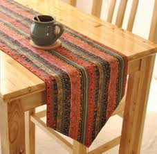 rectangular dining table cover cloth knitted vintage:  vintage dining tables wholesale vintage table runner cloth dining table mat coffee tea table
