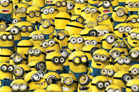 Minions Quotes Stunning Minion Quotes Direct Quotes From The Minions Gru's Hilarious Henchmen