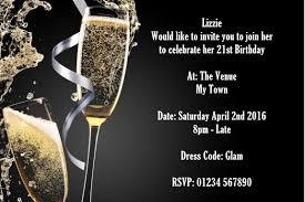th birthday party invitations unique of 50th invites templates invitation