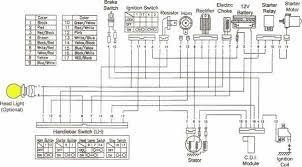 honda atv wiring diagram wiring diagram schematics baudetails info quad wiring diagram nodasystech com