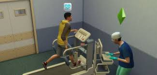 Image result for doctor with patient on treadmill