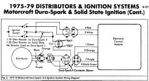 ford electronic ignition wiring diagram ford image 1979 ford ignition wiring diagram jodebal com on ford electronic ignition wiring diagram