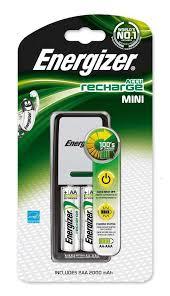 Купить <b>Устройство зарядное Energizer</b> Base Charger + 2 ...