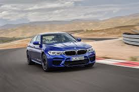 Coupe Series bmw m5 review : It's Fast, But Has the 2018 BMW M5 Lost Its Character? - autoevolution