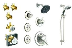 delta valve mod for more pressure universal shower how to install spray image bathroom tub