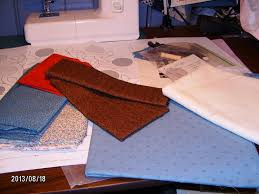 More Hard-to-Source Vintage Applique Quilt kits and the Shaker ... & It ... Adamdwight.com